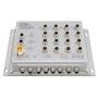 ������� Lantech � ����������� ���������� � 16 PoE ����������� ��� ������� 30 �� IP-����� � IP-������������������
