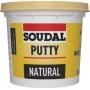 Оконная замазка Putty Natural от Soudal