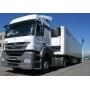 Продажа тягачей Mercedes-Benz Actros с кабиной Megaspace и рефрижератора  WIELTON c тягачем  Mercedes-Benz  Axor в АК ГРУЗОМОБИЛЬ