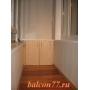 Как увеличить жилое пространство, объеденить лоджию с комнатой.