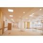 Энергоэффективное освещение общеобразовательной школы.