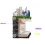 Устройство гидроизоляции бетонных и железобетонных конструкций Пенетрон