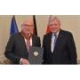 Глава компании Viessmann награжден за выдающиеся достижения в области предпринимательства
