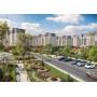 Началось строительство микрорайона «Солнечный город» на 1,4 млн кв.м жилья
