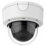 Новая высокочувствительная уличная купольная видеокамера AXIS с 6 МР и защитой IP66