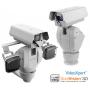 На рынок поступили интеллектуальные уличные поворотные IP камеры марки Pelco с супер чувствительностью
