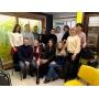 Компания REHAU провела тренинг для сотрудников фирмы «Окна Саратова»