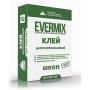 Недорогие сухие смеси Evermix