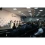 Международный логистический форум пройдёт в Екатеринбурге в рамках ИННОПРОМа