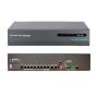 Новый видеорегистратор 16-канальный марки Smartec с гибко наращиваемым видеоархивом и P2P-подключением IP-камер