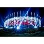 OSRAM освещает Чемпионат Европы по футболу 2012 года