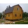 Деревянные дома – это комфортно, уютно и престижно