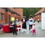 Детскую площадку в «Николино» установят в ближайшее время