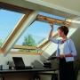Окна VELUX — лучшее решение в 2013 году