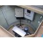 Первая подземная насосная станция Костромы сэкономит до 46% электроэнергии
