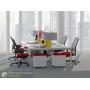 Мебель для рабочих мест сотрудников от компании «Стробос»