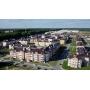 Малоэтажные жилые дома города-спутника Новое Ступино оборудованы котлами Bosch GAZ 6000 W