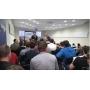 В Хабаровске состоялся семинар «Продуктовая линейка климатических систем Dantex»