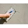 Как оштукатурить и покрасить стену самостоятельно