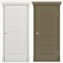 Обзор и сравнение покрытий для межкомнатных дверей