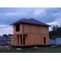 Строительство домов из сип панелей в Челябинске и Челябинской области