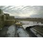 Аэропорт «Якутск» утеплен с помощью 5000 куб.м XPS ТехноНИКОЛЬ CARBON SOLID