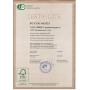 «ФинСтрой» первым из дистрибьюторов «СВЕЗА» получил FSC-сертификат