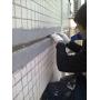 Этапы проведения работ по герметизации межпанельных швов