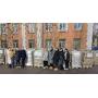 «Балтийская жемчужина» - с заботой о жителях Красносельского района