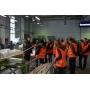 Менеджеры компании ТЗСК побывали на заводе компании «Декёнинк»