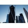 В России реализован уникальный архитектурный проект – Evolution Tower