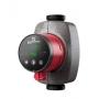 GRUNDFOS представляет обновлённые бытовые насосы серии ALPHA2 для систем отопления
