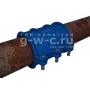 Трубопроводная арматура и фитинги для ликвидации аварий, ремонта и строительства водопроводных и канализационных сетей