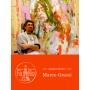 FaRo®  представляет новую коллекцию: Марко Грасси - живопись, как стиль жизни