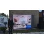 Окна «Фаворит Спэйс» и HS-порталы от концерна Deceuninck на выставке «СВОЙ ДОМ ЭКСПО» в Иркутске