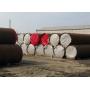 Трубы большого диаметра для газа и нефти