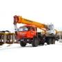На стройке в «Белом городе» задействованы 210 строителей