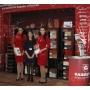 Компания «Славдом» представила новинки 2012 года на выставке «Интерстройэкспо»
