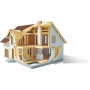 Купить дом или квартиру. Компания «Строим Дом» возводит частные 3-х комнатные дома по цене 1-к квартиры!