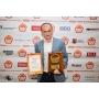 «Окна Комфорта» стала лауреатом престижной премии