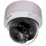 Новая охранная 4K камера с вандалозащитой, микрофоном, 3 кодеками и входом/выходом тревоги
