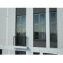 Окна Deceuninck в лучшем региональном жилом комплексе «Белый остров»