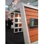 Сотрудники компании «Славдом» посетили крупнейшие международные строительные выставки Европы