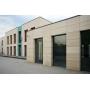Отделка фасадов домов: обзор материалов
