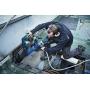 Высокая производительность при сверлении кирпич-ной кладки и бетона: система алмазного сверления от Bosch для профессионалов