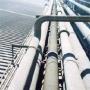 Технологические трубопроводы (промышленные трубопроводы)
