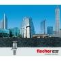 Крепления fischer – ключ к новой эстетике фасадов