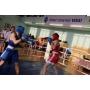 VEKA Rus выступила спонсором юношеских соревнований по боксу в Новосибирске