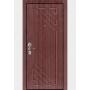 Шпонированные металлические двери в ассортименте ООО «Титан Мск»