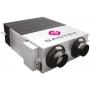 Новые вентиляционные установки c рекуперацией тепла Dantex DVE